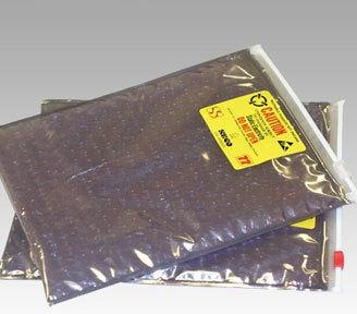 Static Protective Cushion Pouches